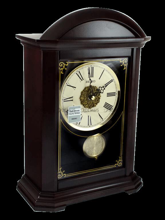Seiko Westminster Table Clock